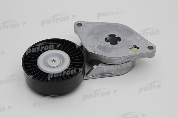 Натяжитель поликлинового ремня PT37020 PATRON