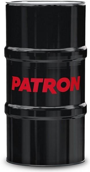 Масло моторное полусинтетическое 5W30 60L ORIGINAL PATRON