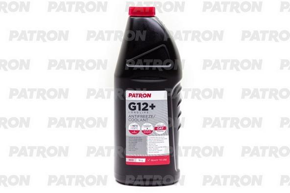 Антифриз PCF2001 PATRON
