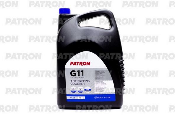 Антифриз PCF3010 PATRON