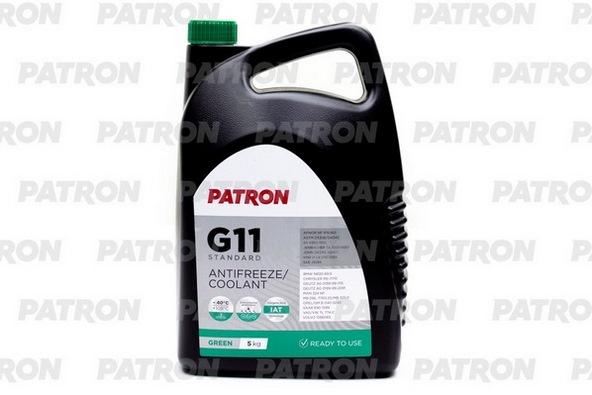 Антифриз PCF4005 PATRON