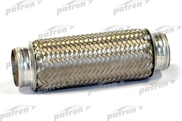 Гофра глушителя EL45x200 PATRON