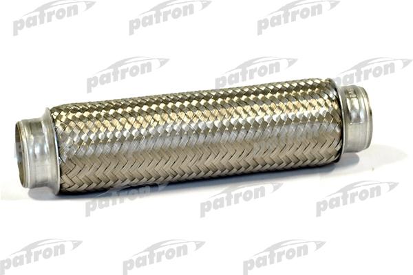 Гофра глушителя EL45x260 PATRON