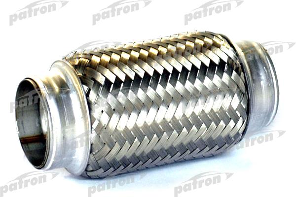 Гофра глушителя EL50x150 PATRON