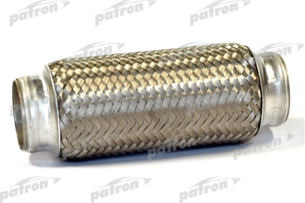 Гофра глушителя EL50x200 PATRON
