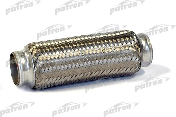 Гофра глушителя EL50x230 PATRON