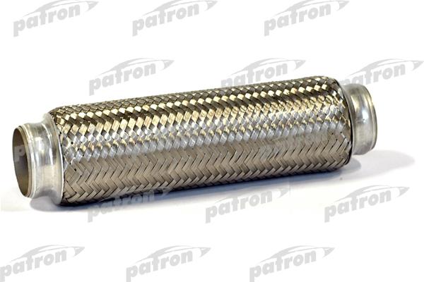 Гофра глушителя EL50x280 PATRON