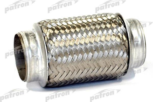 Гофра глушителя EL55x150 PATRON