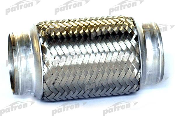 Гофра глушителя EL60x150 PATRON