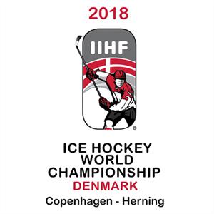 Официальный спонсор Чемпионатов мира по хоккею 2018, 2019 и 2020 годов