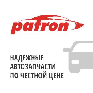 Наклейки PATRON на автомобилях такси