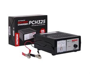 Автоматическое зарядное устройство для АКБ 12V