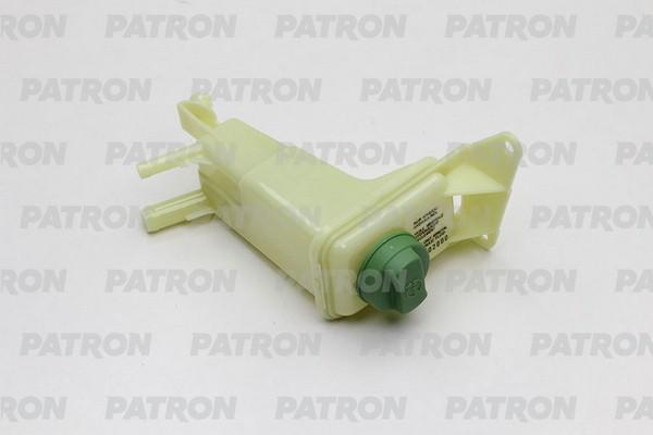 Бачок расширительный гидроусилителя P10-0027 PATRON