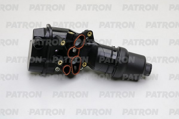 Корпус масляного фильтра P16-0033 PATRON