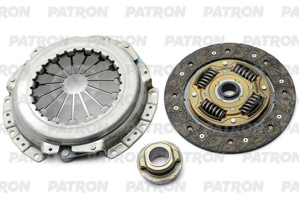 Комплект сцепления PCE0001 PATRON