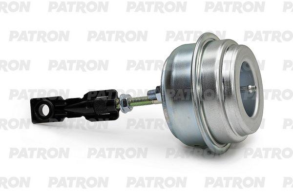 Актуатор турбокомпрессора вакуумный PTR2101 PATRON