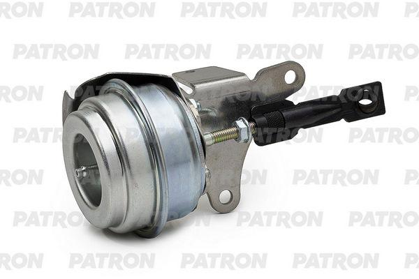 Актуатор турбокомпрессора вакуумный PTR2110 PATRON