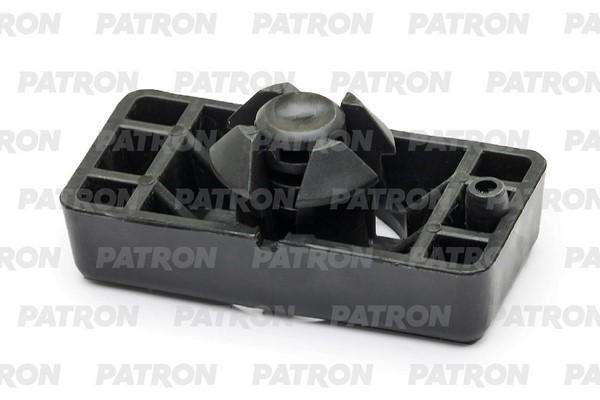 Заглушка под домкрат P36-013 PATRON