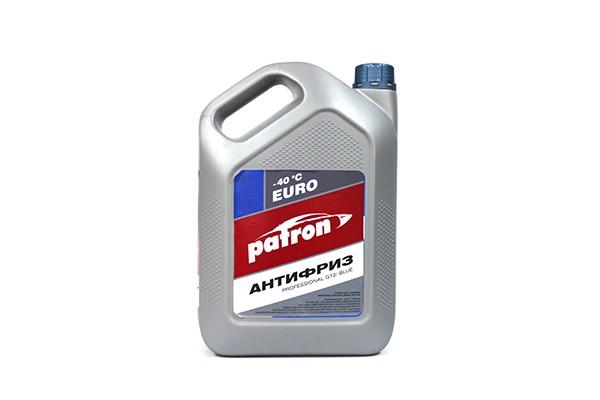 Жидкость охлаждающая AF BLUE 5 PATRON PATRON