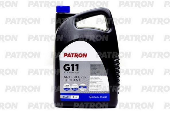 Антифриз PCF3005 PATRON