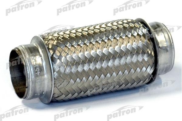 Гофра глушителя EL45x150 PATRON