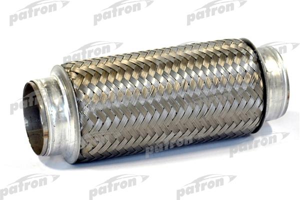 Гофра глушителя EL55x200 PATRON