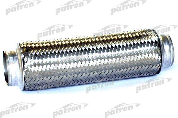 Гофра глушителя EL55x280 PATRON