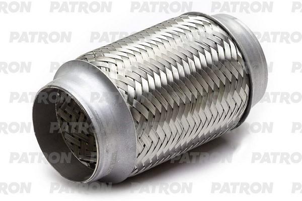 Гофра глушителя EL64x150 PATRON