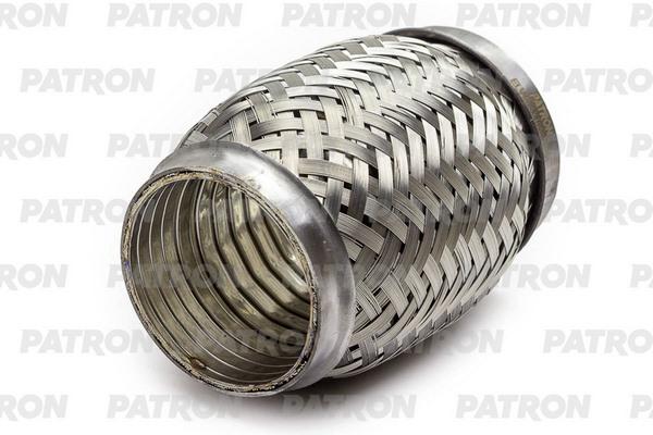 Гофра глушителя ELVW55X105 PATRON