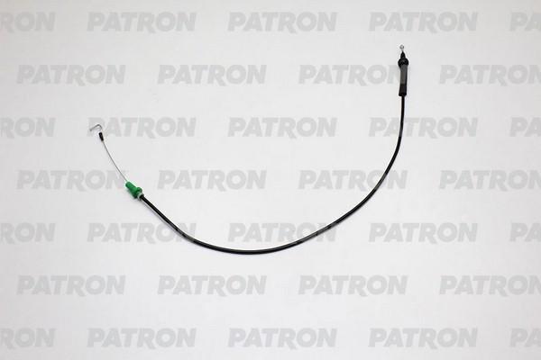 Трос газа PC4000 PATRON