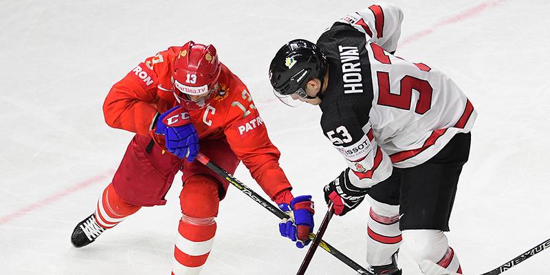 Навстречу чемпионату мира по хоккею – 2019