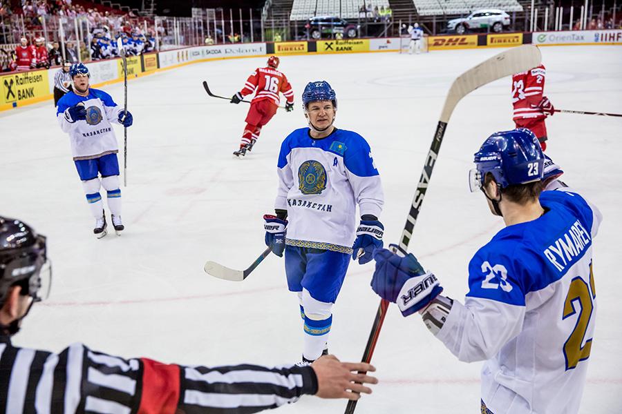 Первый дивизион чемпионата мира по хоккею – 2019